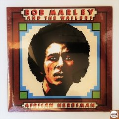 Bob Marley And The Wailers - African Herbsman (Importado / 180g)