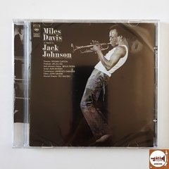 Miles Davis - A Tribute to Jack Johnson (1971)