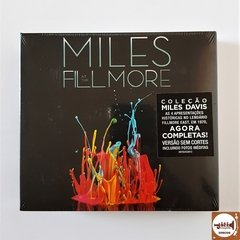 Miles Davis - Miles at Fillmore: Fillmore East 1970: The Bootleg Séries Vol. 3 (1970)