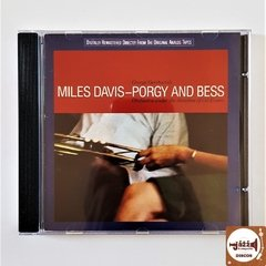 Miles Davis - Porgy and Bess (1958)