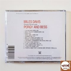 Miles Davis - Porgy and Bess (1958) na internet