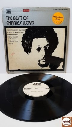 Charles Lloyd - The Best Of Charles Lloyd (Import EUA-1970)