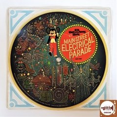 Disney World - Main Street Electrical Parade (Picture Disc/Importado)