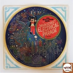 Disney World - Main Street Electrical Parade (Picture Disc/Importado) na internet