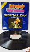 Gigantes Do Jazz - Gerry Mulligan