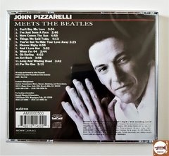 John Pizzarelli - Meets The Beatles (1998) - comprar online