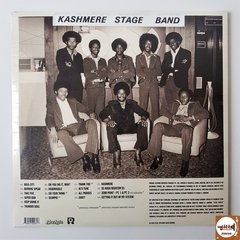 Kashmere Stage Band - Texas Thunder Soul 1968-1974 na internet