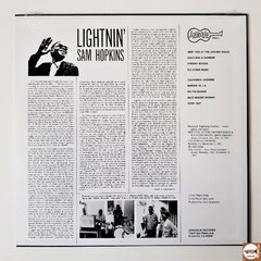 Lightnin' Hopkins - Lightnin' Sam Hopkins (Novo / Lacrado / Vinil Roxo) na internet