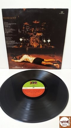 AC/DC - If You Want Blood You've Got It - comprar online