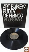 Art Blakey/Buddy De Franco - Blues Bag