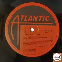 Atlantic Blues - Piano (Duplo) - loja online