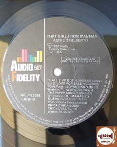 Astrud Gilberto - That Girl From Ipanema na internet