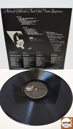 Astrud Gilberto - That Girl From Ipanema - comprar online
