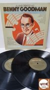 Benny Goodman - All Time Greatest Hits (Duplo)