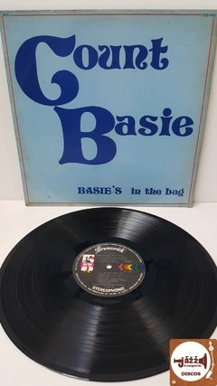Count Basie - Basie's In The Bag (1967)