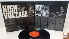 Count Basie - High Voltage (1970) - comprar online