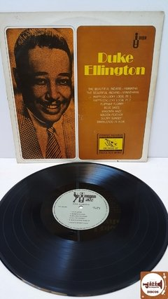 Duke Ellington - Everest Records Archive