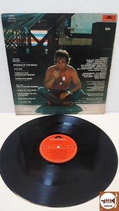 Eric Burdon - Survivor - comprar online