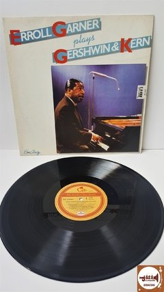Errol Garner - Plays Gershwin & Kern
