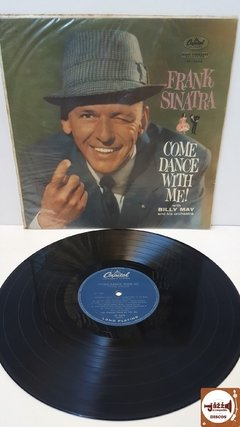 Frank Sinatra - Come Dance With Me (1959/Mono)