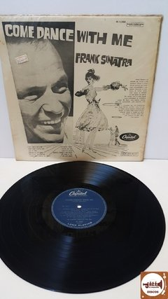 Frank Sinatra - Come Dance With Me (1959/Mono) - comprar online