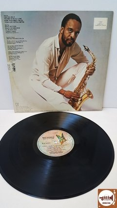 Grover Washington Jr. - The Best Yet To Come - comprar online