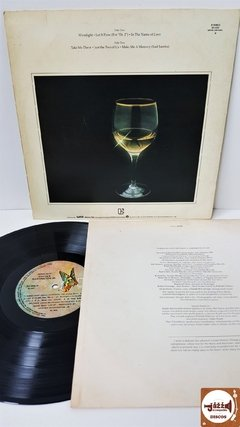 Grover Washington Jr. - Winelight (c/ encarte) - comprar online