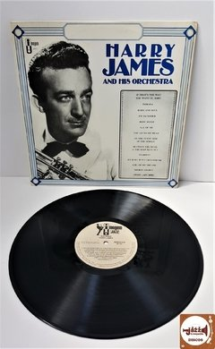 Harry James And His Orchestra - ST
