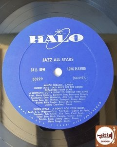 Jazz All Stars - VA (Importado EUA/1958) na internet