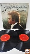 Johnny Mathis - All Time Greatest Hits (Importado|Duplo|Capa dupla)