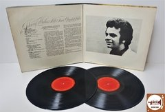 Johnny Mathis - All Time Greatest Hits (Importado|Duplo|Capa dupla) - comprar online