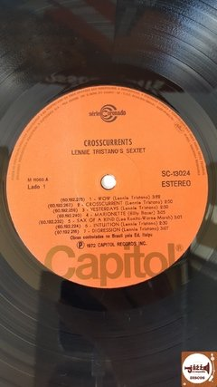 Lennie Tristano's Sextet - Crosscurrents na internet