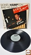 Lionel Hampton And His Band - Live At The Muzeval