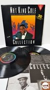 Nat King Cole Collection - (Duplo | c/ encarte)