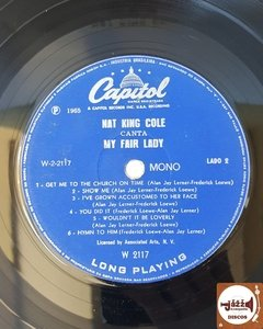 Nat King Cole - My Fair Lady (Mono 1965) na internet