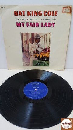 Nat King Cole - My Fair Lady (Mono 1965)