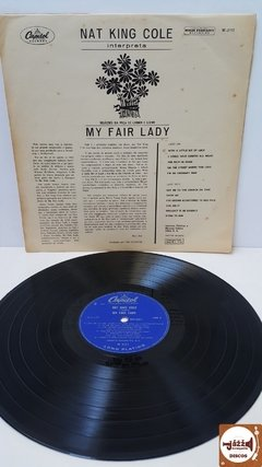 Nat King Cole - My Fair Lady (Mono 1965) - comprar online