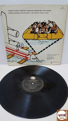 Neil Young - Landing On Water - comprar online