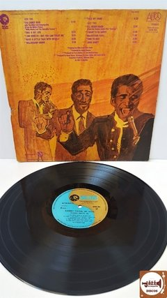 Sammy Davis Jr. - Now - comprar online