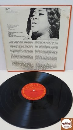 Sarah Vaughan - Broken Hearted Melody (USA) - comprar online