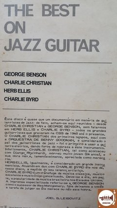 VA - George Benson, Charlie Christian - The Best On Jazz Guitar (1971) na internet