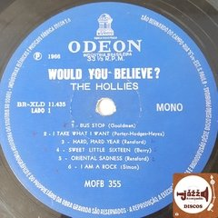 The Hollies - Would You Believe na internet