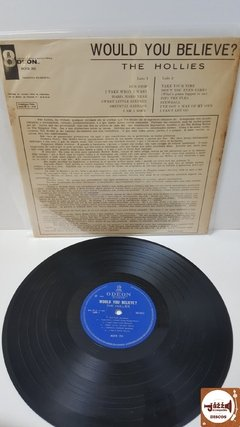 The Hollies - Would You Believe - comprar online