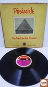 The Modern Jazz Quartet - Piramide (1º Press. Argentina)
