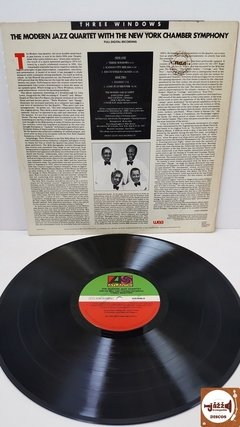 The Modern Jazz Quartet - Three Windows - comprar online