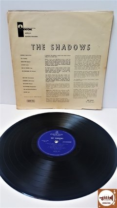 The Shadows - The Shadows (1964/Odeon) - comprar online