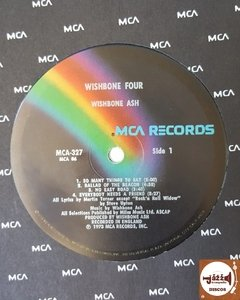 Wishbone Ash - Four (Import. EUA c/ encarte) na internet