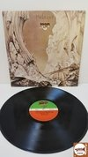 Yes - Relayer (Capa dupla)