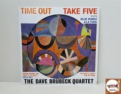 Dave Brubeck - Time Out (Picture Disc/Novo/Importado)