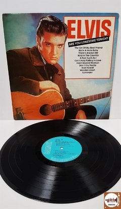 Elvis Presley - Are You Lonesome Tonight (Import. UK)